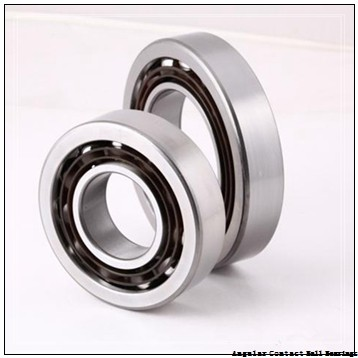 ISO 7018 CDB angular contact ball bearings