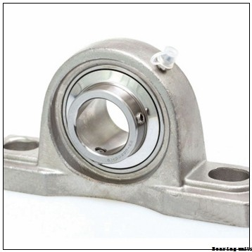 KOYO ALF205 bearing units