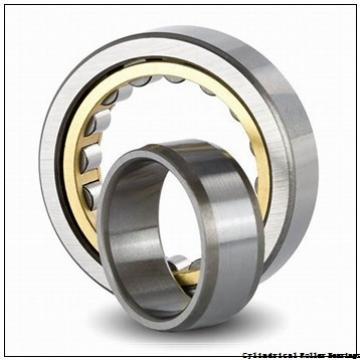80 mm x 140 mm x 33 mm  NKE NUP2216-E-MA6 cylindrical roller bearings
