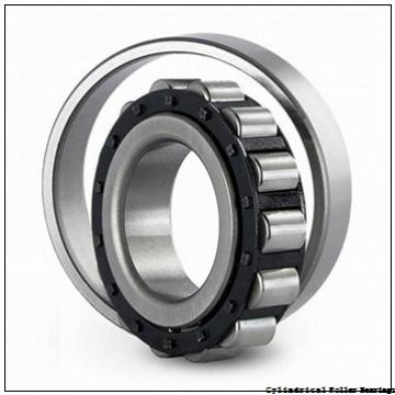 190 mm x 340 mm x 92 mm  ISO NP2238 cylindrical roller bearings