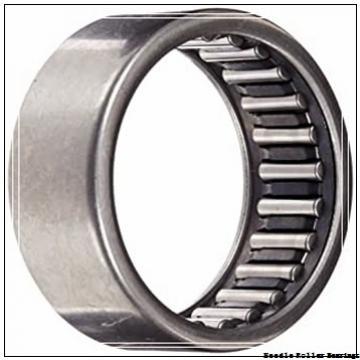 SKF RNA4916 needle roller bearings
