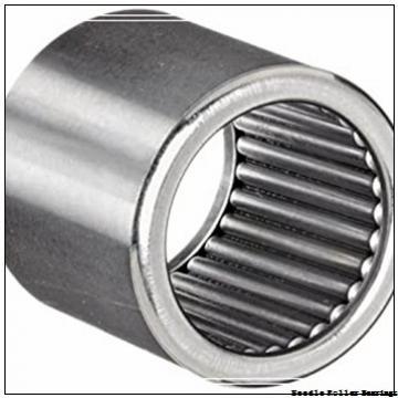 40 mm x 65 mm x 20 mm  NBS NAO 40x65x20 needle roller bearings