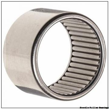70 mm x 100 mm x 60 mm  IKO NAFW 7010060 needle roller bearings