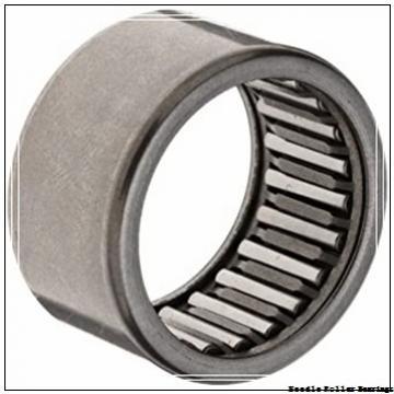 NBS RNA 4908 2RS needle roller bearings