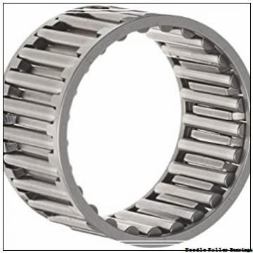 12 mm x 24 mm x 14 mm  IKO NA 4901UU needle roller bearings