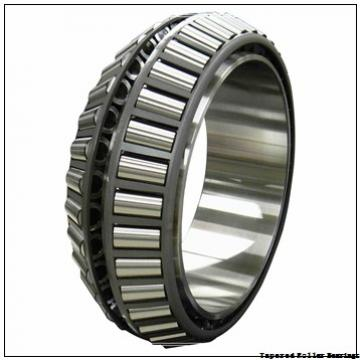 30 mm x 62 mm x 25 mm  FBJ 33206 tapered roller bearings