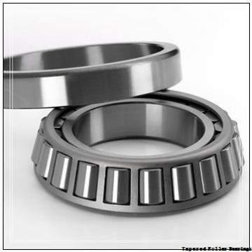 80 mm x 170 mm x 58 mm  ISO 32316 tapered roller bearings