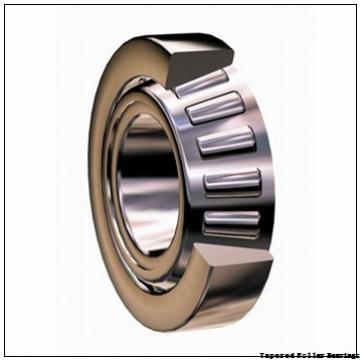 85,725 mm x 133,35 mm x 29,769 mm  FBJ 497/492A tapered roller bearings