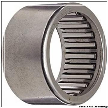 340 mm x 400 mm x 80 mm  IKO NA 4864 needle roller bearings