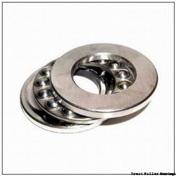 250 mm x 330 mm x 30 mm  IKO CRBC 40040 thrust roller bearings