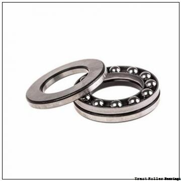250 mm x 355 mm x 40 mm  IKO CRBC 40070 thrust roller bearings