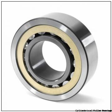 140 mm x 250 mm x 68 mm  NKE NCF2228-V cylindrical roller bearings