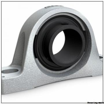 SKF PF 3/4 TR bearing units