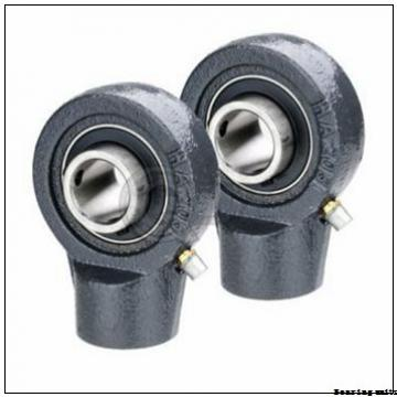 NACHI UCTU209+WU600 bearing units