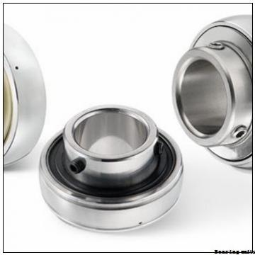25 mm x 76 mm x 38,1 mm  ISO UCFCX05 bearing units