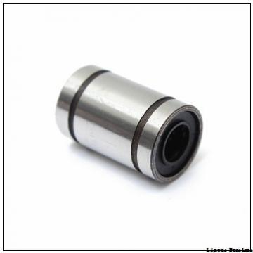 16 mm x 26 mm x 24,9 mm  Samick LME16UUOP linear bearings