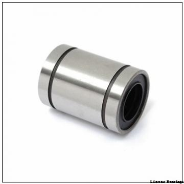 INA KNO 16 B-PP linear bearings