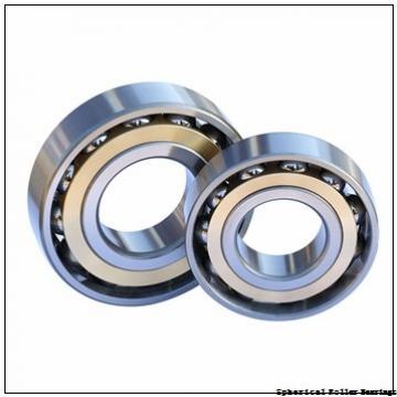 45 mm x 100 mm x 36 mm  ISB 22309 K spherical roller bearings