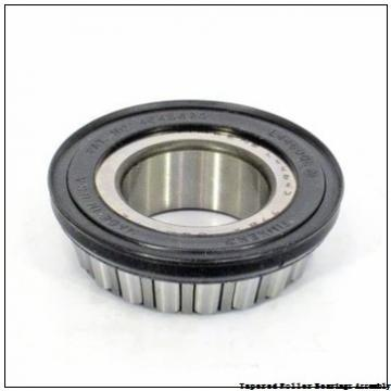K85521 compact tapered roller bearing units
