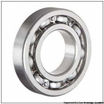 K412057 90010 Tapered Roller Bearings Assembly