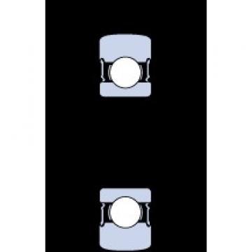 10 mm x 32 mm x 9 mm  SKF 361200 R deep groove ball bearings