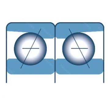 70 mm x 110 mm x 40 mm  NTN 7014CDB/GNP4 angular contact ball bearings