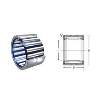 43 mm x 53 mm x 30 mm  ZEN NK43/30 needle roller bearings