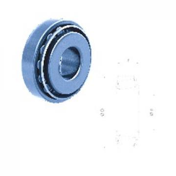Fersa 15123/15244 tapered roller bearings