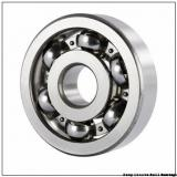 25 mm x 52 mm x 15 mm  ISB SS 6205 deep groove ball bearings