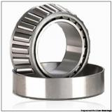 Gamet 200136X/200215XG tapered roller bearings