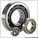 130 mm x 280 mm x 58 mm  ISB 7326 B angular contact ball bearings