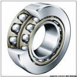 140 mm x 210 mm x 31,5 mm  NSK 140BAR10S angular contact ball bearings
