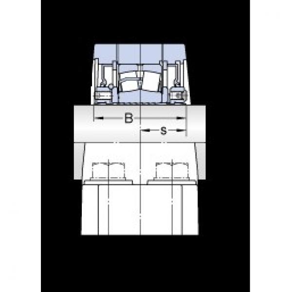 SKF FSYE 3 N bearing units #3 image