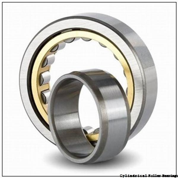40 mm x 80 mm x 23 mm  NTN NUP2208 cylindrical roller bearings #2 image
