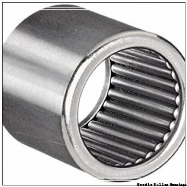Toyana NA6910-2RS needle roller bearings #2 image