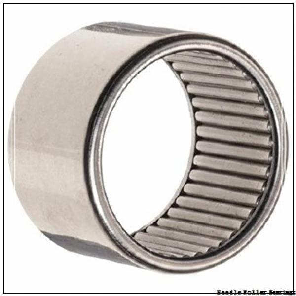 FBJ NK40/20 needle roller bearings #2 image