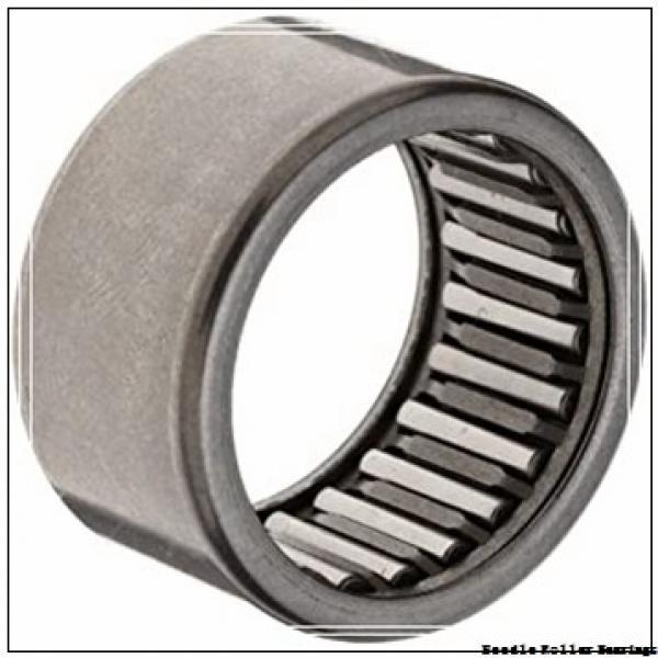 30 mm x 45 mm x 17 mm  KOYO NAO30X45X17 needle roller bearings #2 image