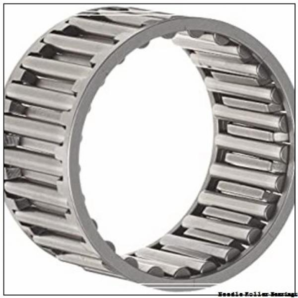 NSK RLM1825 needle roller bearings #2 image