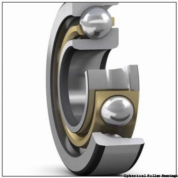 Toyana 22344 CW33 spherical roller bearings #3 image