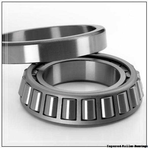 Toyana 33120 A tapered roller bearings #2 image