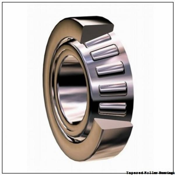 Toyana 33120 A tapered roller bearings #3 image