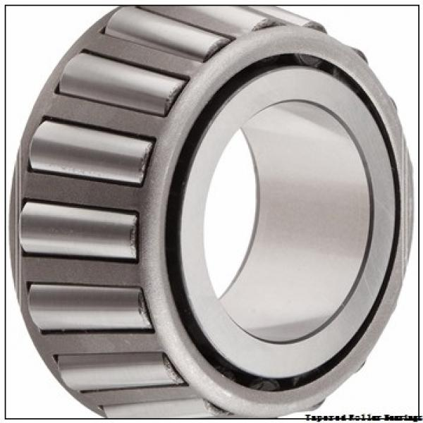 Toyana 33120 A tapered roller bearings #1 image