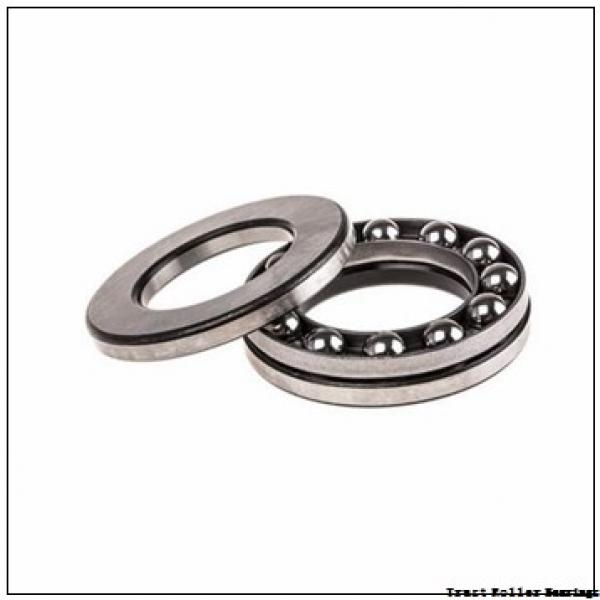 700 mm x 815 mm x 45 mm  ISB CRB 70045 thrust roller bearings #1 image