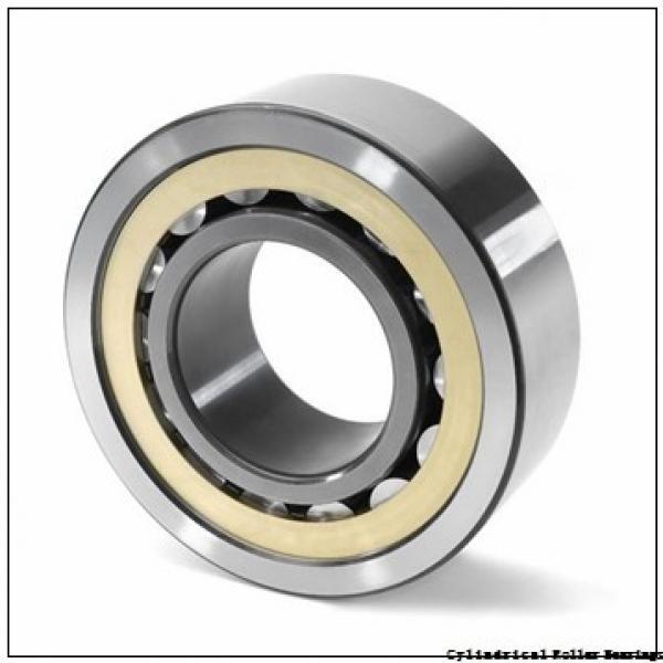 Toyana NCF3030 V cylindrical roller bearings #1 image