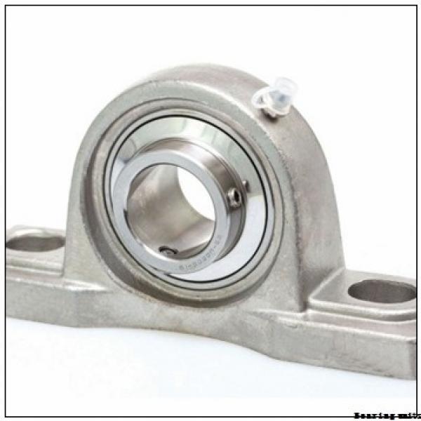 SNR ESPAE202 bearing units #2 image