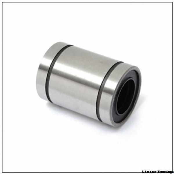 INA KGSNS50-PP-AS linear bearings #1 image