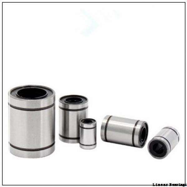 40 mm x 60 mm x 60,5 mm  Samick LM40 linear bearings #2 image