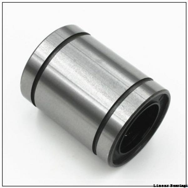 8 mm x 15 mm x 17,5 mm  Samick LM8AJ linear bearings #1 image