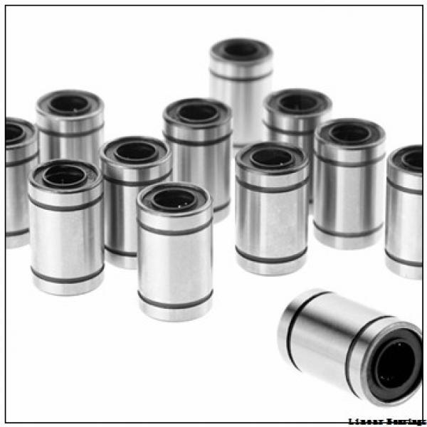 6 mm x 12 mm x 13.5 mm  KOYO SESDM 6 linear bearings #1 image