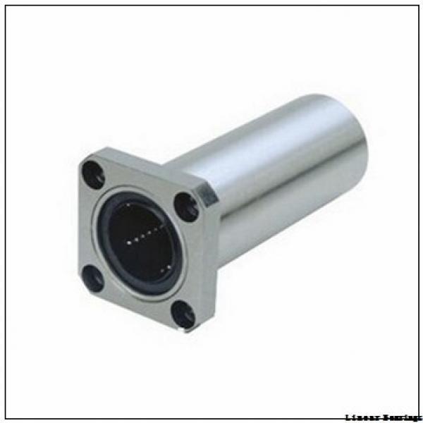 6 mm x 12 mm x 13.5 mm  KOYO SESDM 6 linear bearings #2 image